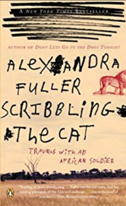 scribblingthecat