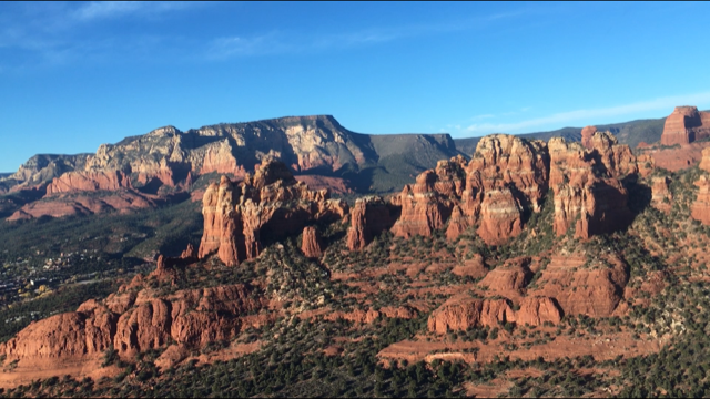 Sights of Sedona